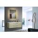 LTL Home Products Shadows LED Wall Mirror