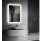 LTL Home Products Stratus LED Wall Mirror