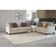 Bernat Sofa and Loveseat