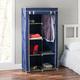 Contemporary 6  Tier Free-Standing Closet