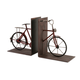 Home Accents Bicycle Bookends (Set of 2)