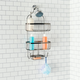 Home Accents Large Shower Caddy