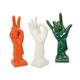Cohen Cohen Ceramic Hands (Set of 3)