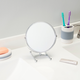 Home Accents Double Sided Countertop Cosmetic Mirror