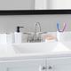 Home Accents Loft 4 Piece Ceramic Bath Accessory Set