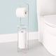 Home Accents Bath Tissue Organizer