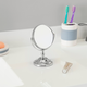 Home Accents Mini Double Sided Cosmetic Mirror