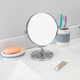 Home Accents Cosmetic Mirror with LED Light
