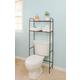Home Accents 2 Shelf Bathroom Space Saver