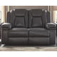 Garristown Power Reclining Loveseat