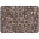 Bungalow Premium Comfort Pebble Tile Chocolate 22