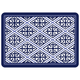 Bungalow Premium Comfort Deep Blue Diamond 22