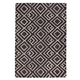 Home Accents Facet Marquise Indoor/Outdoor Rug 7'6
