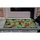 Decorative Liora Manne Winter Foliage Indoor/Outdoor Rug 20