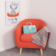 Trend Lab Canoe Be Any Cuter Canvas Wall Art