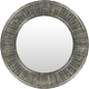 Home Accents Gray Weathered Wood 40