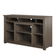 Ameriwood Home Rossi TV Stand for TVs up to 55