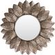 Home Accents Flower Shape Framed 36