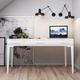 Simpli Home Harper Solid Hardwood Mid Century Modern 60