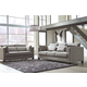 Chimone Sofa and Loveseat