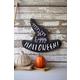 Halloween Happy Halloween Witch Hat