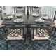 Burnella 5-Piece Outdoor Dining Set