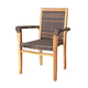 EcoDecors Natural Dining Chair
