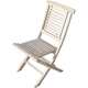 EcoDecors Driftwood Dining Chair