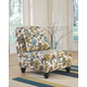 Hariston Armless Chair