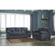 Dailey Sofa and Loveseat