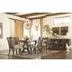 Wendota 5-Piece Dining Room