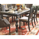 Townser 5-Piece Dining Room