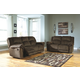 Quinnlyn Sofa and Loveseat