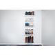 Organized Living freedomRail® Adjustable Shelf Kit- 24
