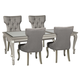 Coralayne 5-Piece Dining Room