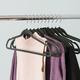 Sunbeam Velvet Hangers (Set of 10)
