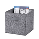 Contemporary Damask Storage Box