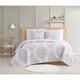 Cottage Classics Paisley Blossom 2 Piece Twin XL Quilt Set