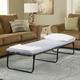 Simmons® BeautySleep® Foldaway Single Guest Bed