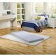 Simmons® BeautySleep® Siesta Twin Memory Foam Rollup Guest Bed