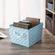 Contemporary Extra Large Woven Bin