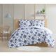 Cottage Classics Estate Bloom 2 Piece Twin XL Comforter Set