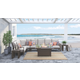 Cordova Reef 5-Piece Outdoor Seating Set