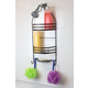 Contemporary Two Tier Shower Caddy