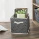 Contemporary Blossom Storage Cube