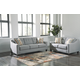 Menga Sofa and Loveseat