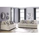 Geashill Sofa and Loveseat