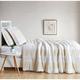 Cottage Classics Farmhouse Stripe 2 Piece Twin XL Comforter Set