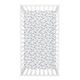 Trend Lab Mermaids Jersey Fitted Crib Sheet