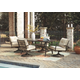 Predmore 5-Piece Outdoor Dining Set